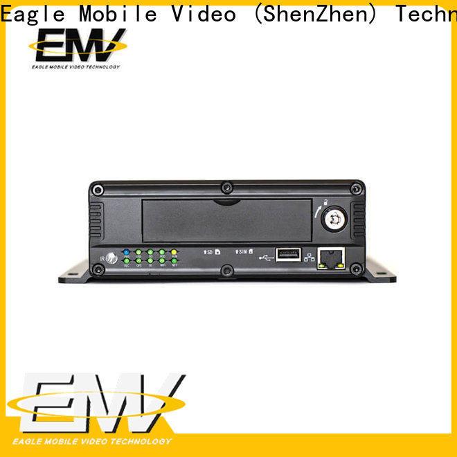 Eagle Mobile Video blackbox mobile dvr system factory for law enforcement