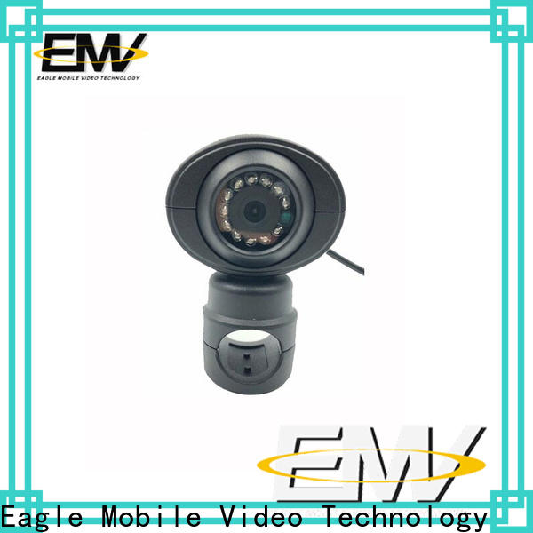Eagle Mobile Video industry-leading ip car camera application for delivery vehicles