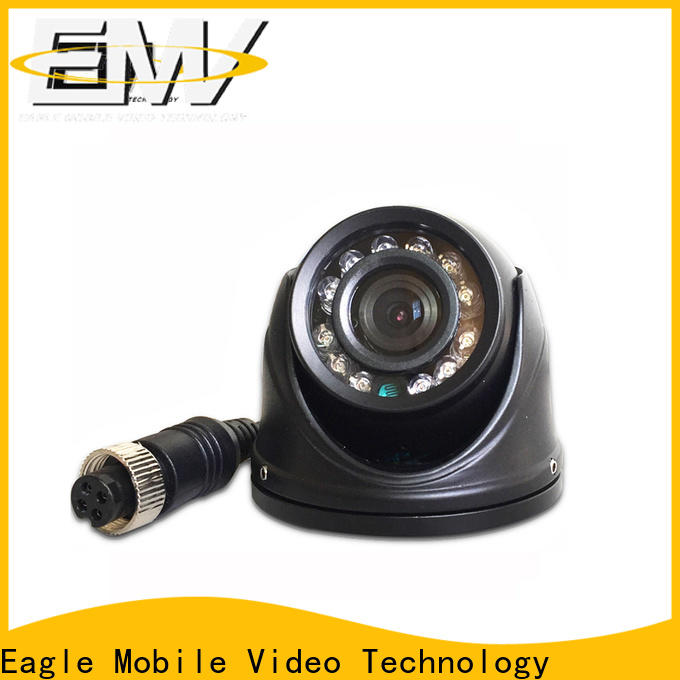 Eagle Mobile Video portable car security camera in-green