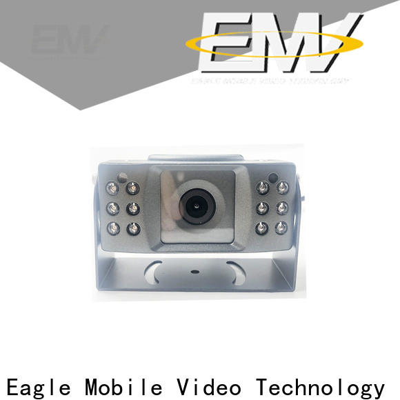 Eagle Mobile Video truck ip dome camera type for police car