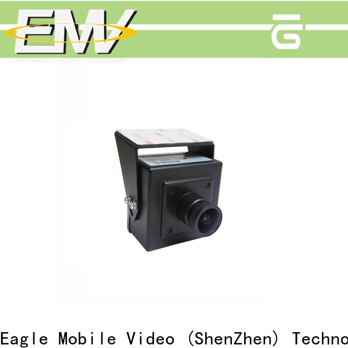 Eagle Mobile Video high-energy IP vehicle camera in China for delivery vehicles