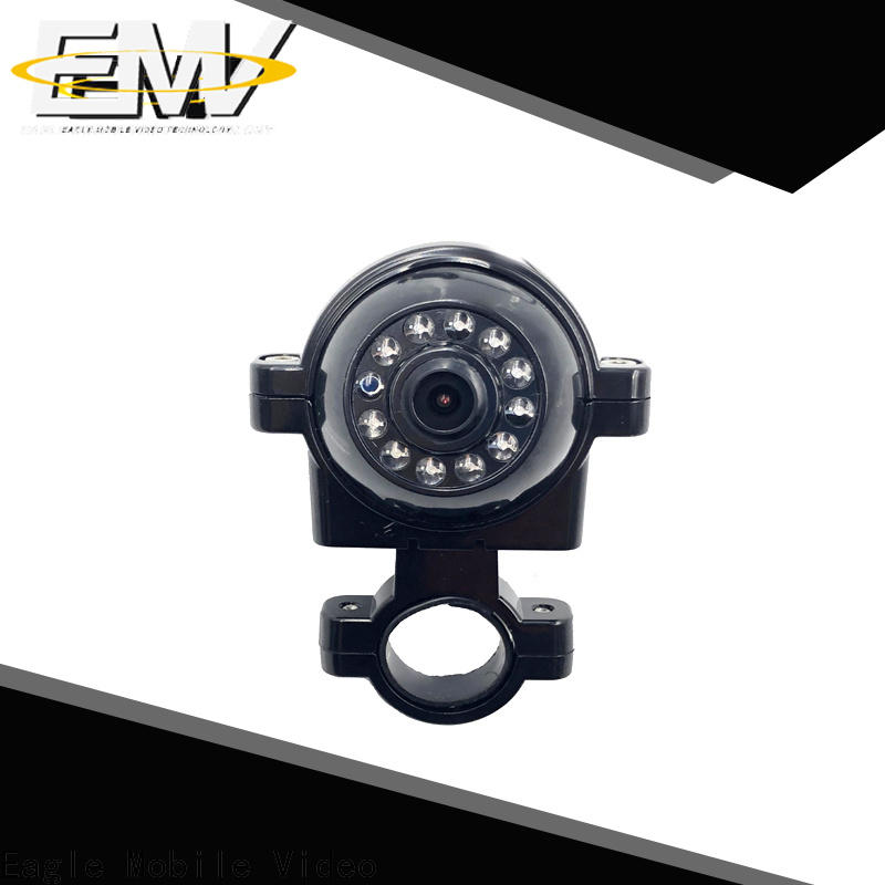 Eagle Mobile Video high efficiency vandalproof dome camera type for buses