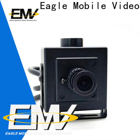 Eagle Mobile Video vision vandalproof dome camera type for law enforcement