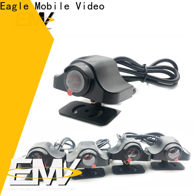 Eagle Mobile Video backup camera system manufacturer