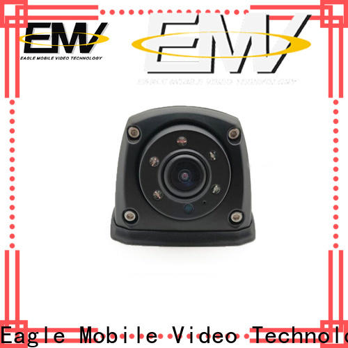 Eagle Mobile Video cameras ahd vehicle camera supplier for police car