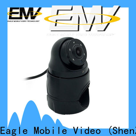 Eagle Mobile Video quality ahd vehicle camera effectively for ship