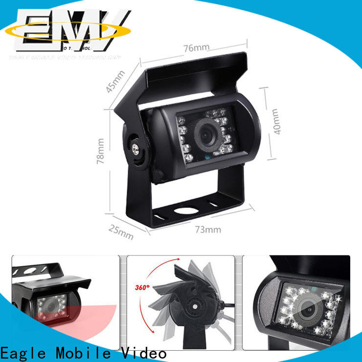 Eagle Mobile Video vision vehicle mounted camera for ship