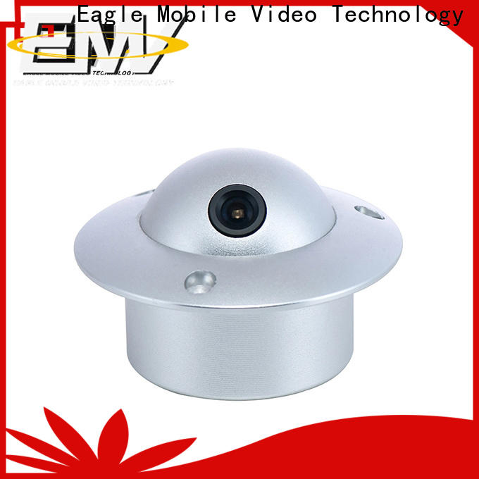 Eagle Mobile Video new-arrival vandalproof dome camera effectively for prison car