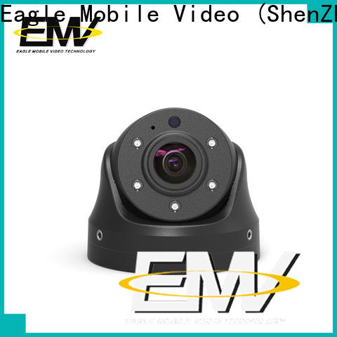 Eagle Mobile Video waterproof vandalproof dome camera experts