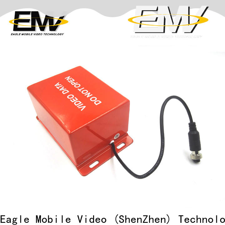Eagle Mobile Video pin 4 pin aviation cable for train