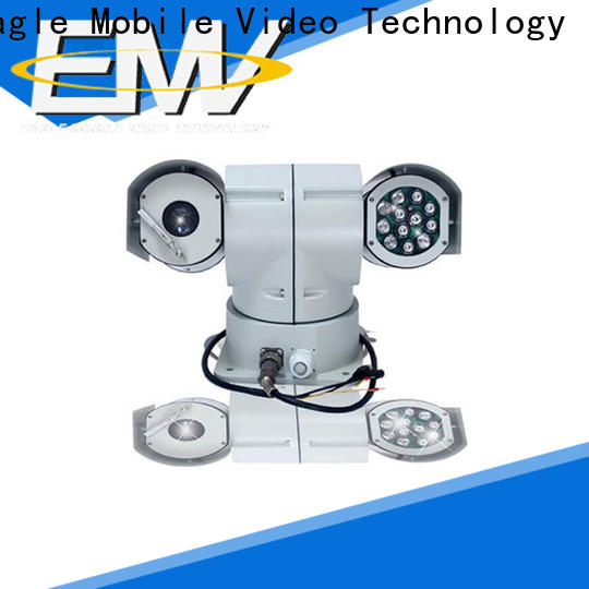 Eagle Mobile Video adjustable ahd ptz camera in different shape for emergency command systems