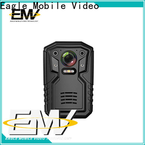 Eagle Mobile Video inexpensive police body camera free design for trunk