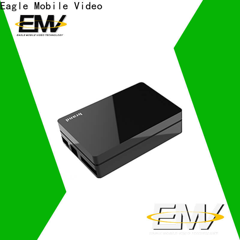 Eagle Mobile Video high efficiency GPS tracker factory price