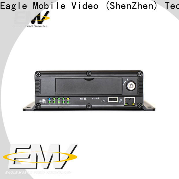 stable mobile dvr for vehicles bus from manufacturer