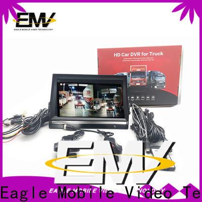 Eagle Mobile Video backup camera system brand