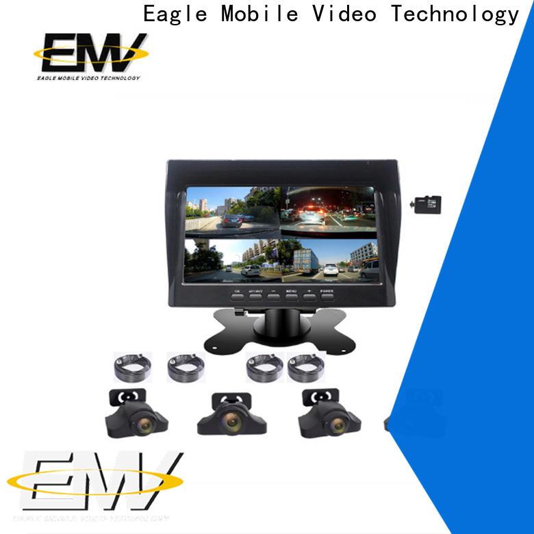 high quality backup camera system manufacturer