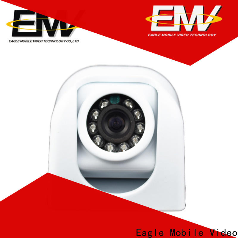 Eagle Mobile Video safety ip car camera package for delivery vehicles