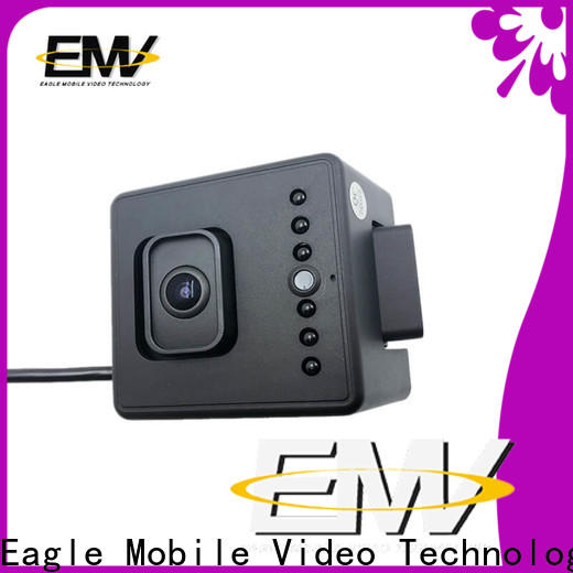 Eagle Mobile Video scientific car security camera in China for train