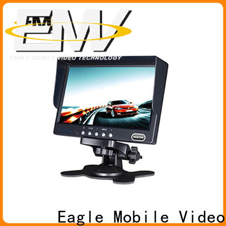 new-arrival car rear view monitor monitor at discount for prison car