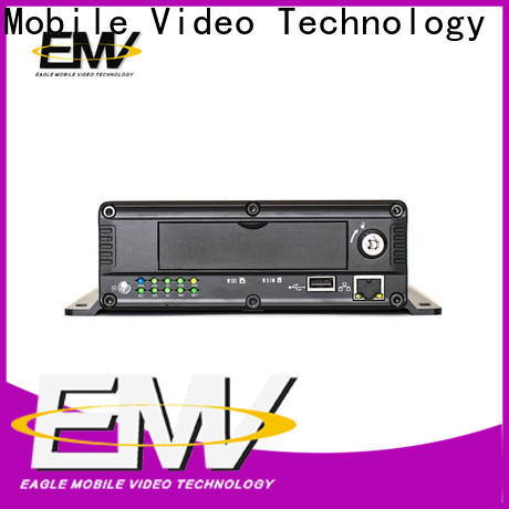 Eagle Mobile Video gps MNVR for delivery vehicles