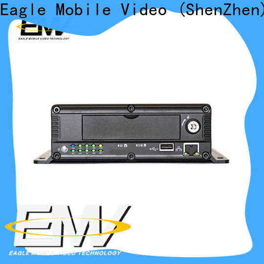 Eagle Mobile Video vehicle mobile dvr for vehicles