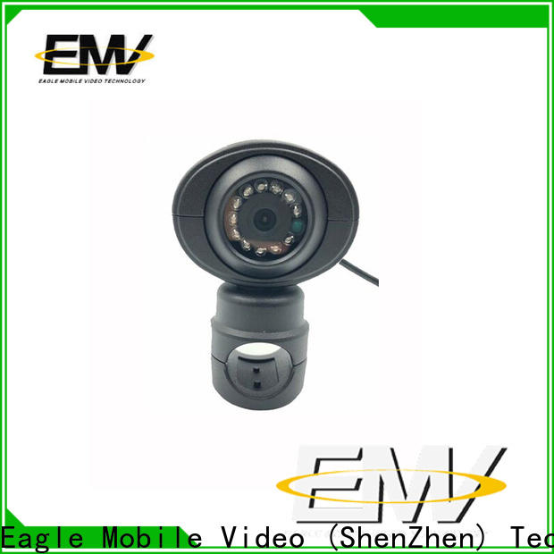 high efficiency outdoor ip camera vehicle in-green for prison car
