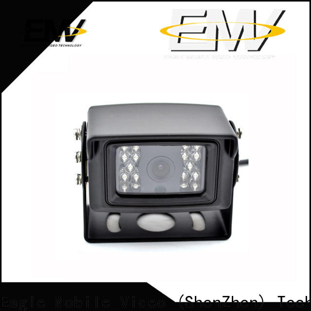 Eagle Mobile Video outdoor ip camera sensing for trunk