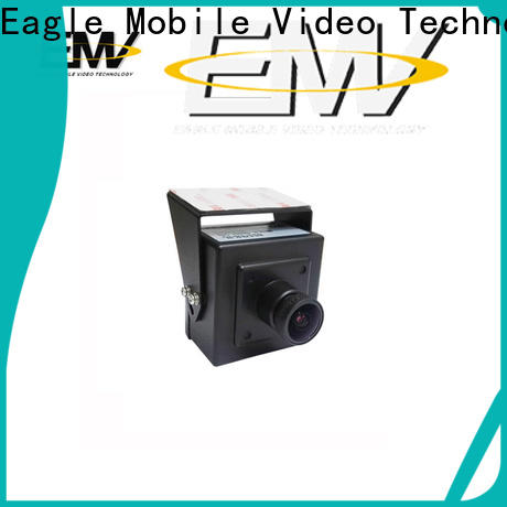 Eagle Mobile Video safety outdoor ip camera package for delivery vehicles