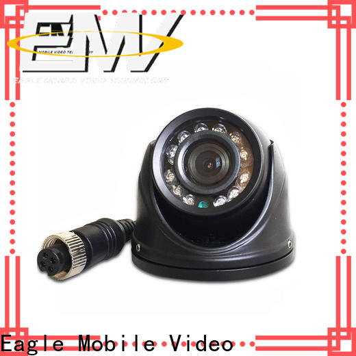 Eagle Mobile Video high-energy car security camera long-term-use for ship