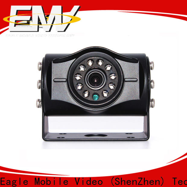 Eagle Mobile Video vehicle vandalproof dome camera owner