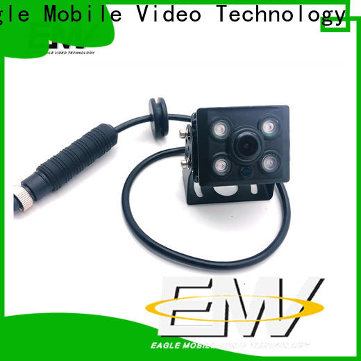 Eagle Mobile Video duty vandalproof dome camera popular for prison car