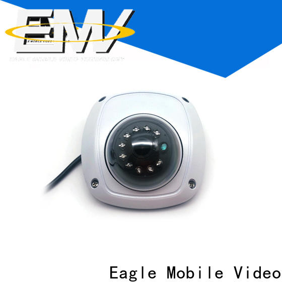Eagle Mobile Video safety vandalproof dome camera supplier for law enforcement
