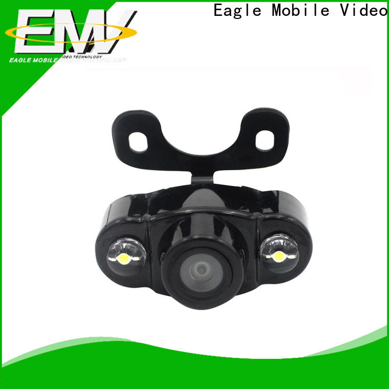 Eagle Mobile Video car security camera in China for train