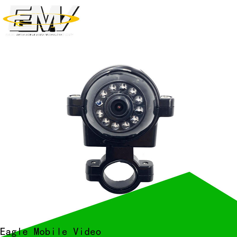 Eagle Mobile Video low cost vandalproof dome camera China for train