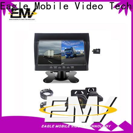 Eagle Mobile Video view TF car monitor bulk production