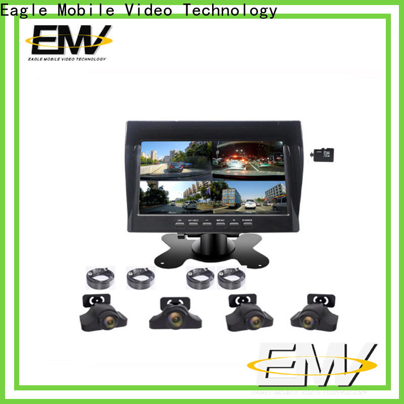 Eagle Mobile Video backup camera system supplier