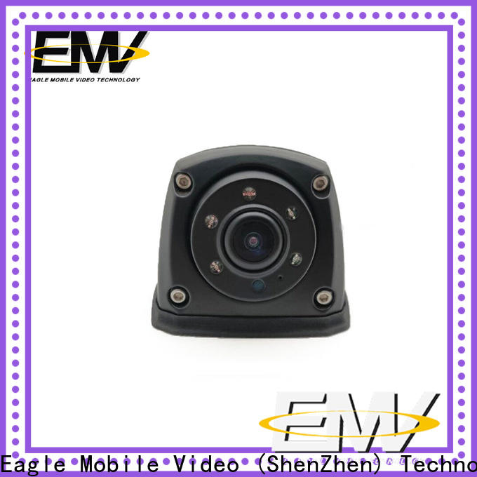 Eagle Mobile Video easy-to-use ahd vehicle camera supplier