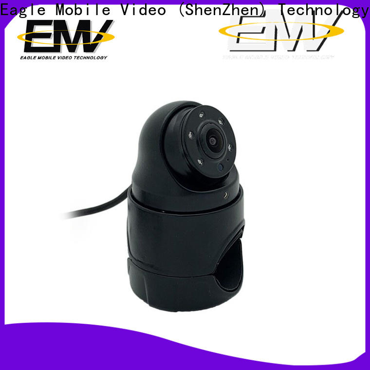 easy-to-use vandalproof dome camera inside effectively for buses