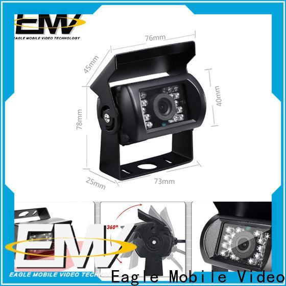 Eagle Mobile Video vehicle mobile dvr for law enforcement