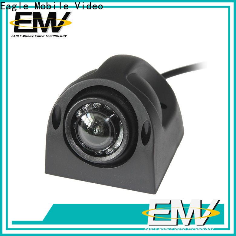 Eagle Mobile Video adjustable ahd vehicle camera China for ship