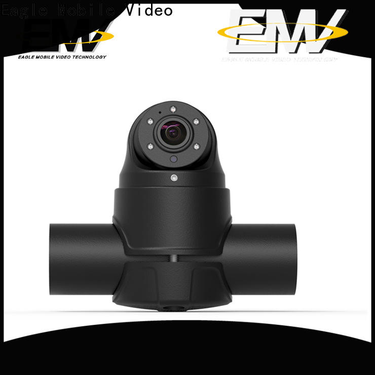 high efficiency vehicle mounted camera vision China for prison car