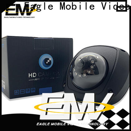 high efficiency ahd vehicle camera bus type for law enforcement