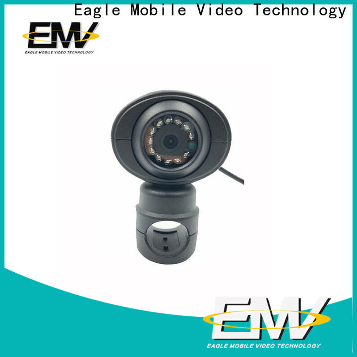 Eagle Mobile Video audio vandalproof dome camera China for law enforcement