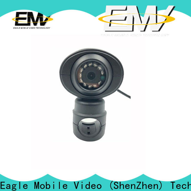 Eagle Mobile Video vehicle ip dome camera for prison car