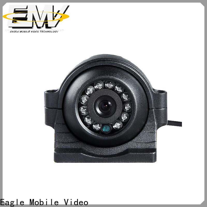 best ip car camera truck for police car