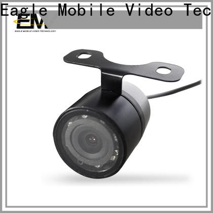 Eagle Mobile Video dual car camera cost for taxis