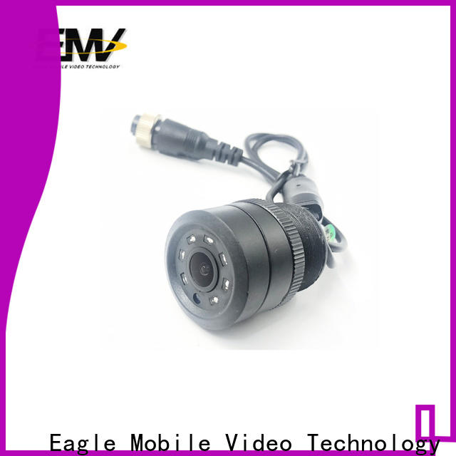 Eagle Mobile Video safety car security camera cost for train