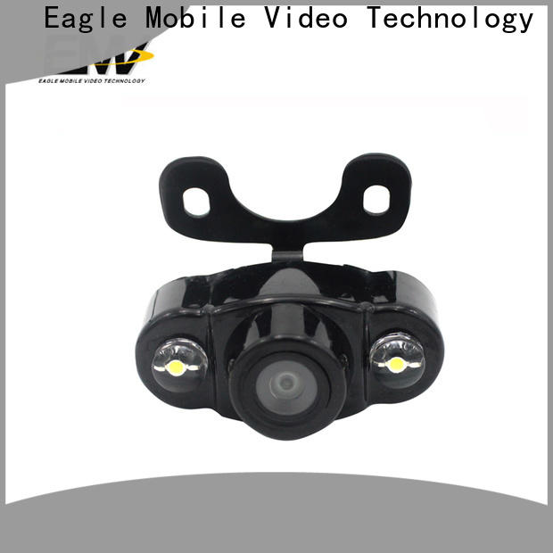Eagle Mobile Video car security camera in-green