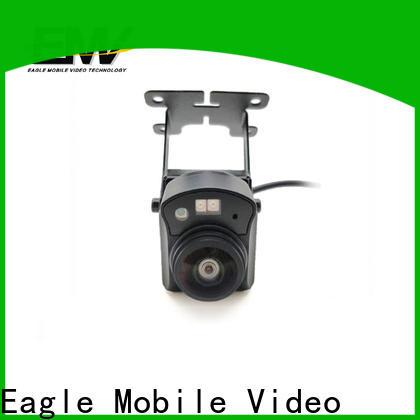 portable car camera rear for train