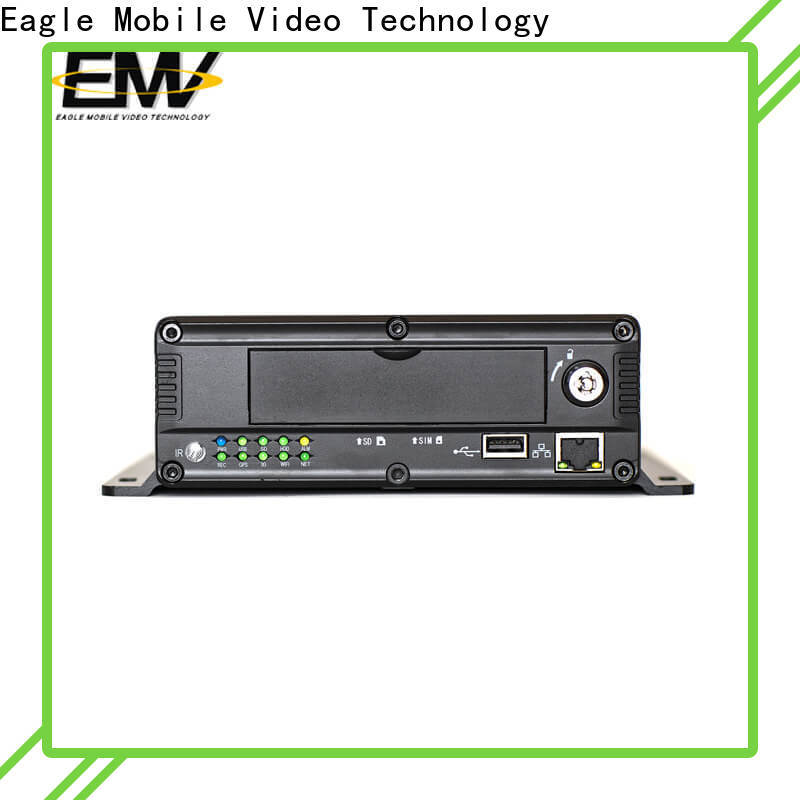 Eagle Mobile Video MNVR from manufacturer for cars